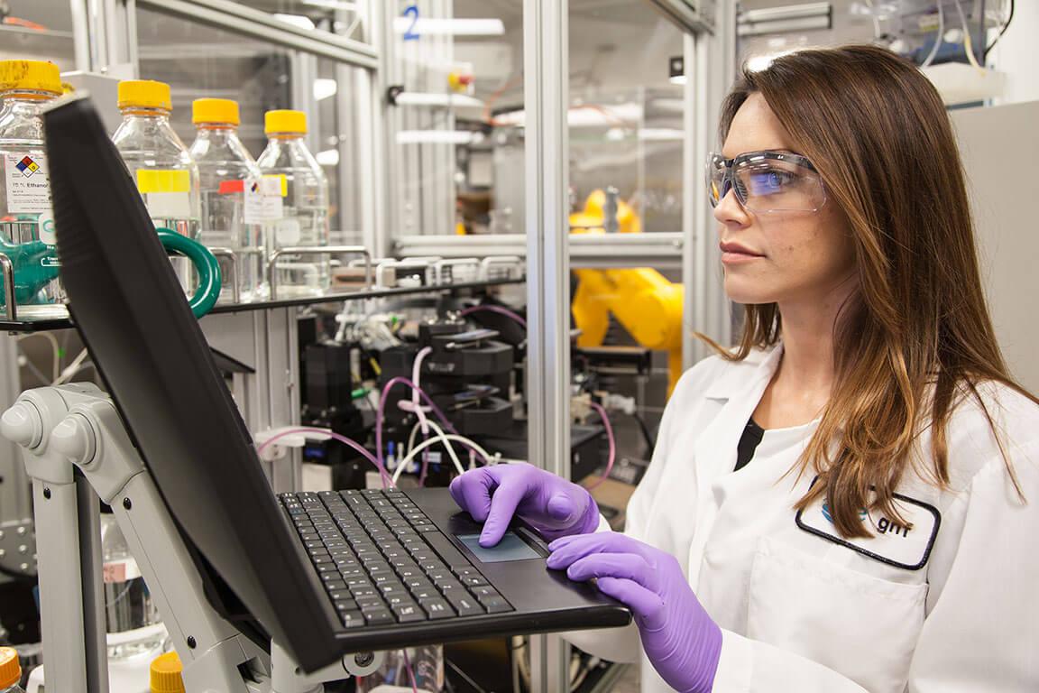 Biotherapeutics and Biotechnology